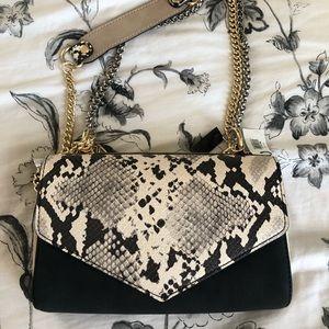 New! Express handbag
